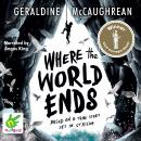 Where the World Ends Audiobook