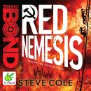 Young Bond: Red Nemesis Audiobook
