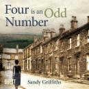 Four is an Odd Number Audiobook