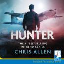 Hunter: Intrepid, Book 2 Audiobook