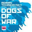 Dogs of War Audiobook