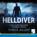 Helldiver Audiobook