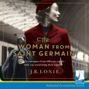 The Woman from Saint Germain Audiobook