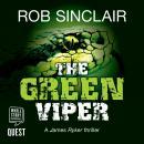 The Green Viper Audiobook