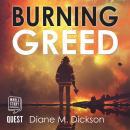 Burning Greed Audiobook