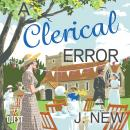 A Clerical Error: The Yellow Cottage Vintage Mysteries Book 3 Audiobook