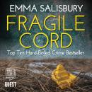 Fragile Cord: DS Coupland Book 1 Audiobook