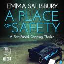 A Place of Safety: DS Coupland Book 2 Audiobook