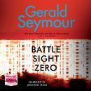 Battle Sight Zero Audiobook