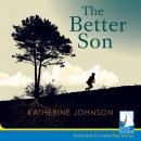 The Better Son Audiobook