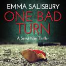 One Bad Turn: DS Coupland Book 3 Audiobook