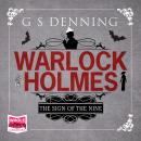Warlock Holmes: The Sign of Nine Audiobook