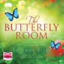 The Butterfly Room Audiobook