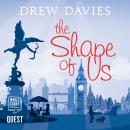 The Shape of Us Audiobook