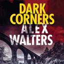 Dark Corners: DCI Kenny Murrain Book 2 Audiobook