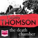 Death Chamber: The Detective's Daughter, Lesley Thomson
