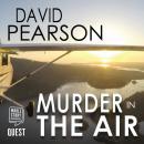 Murder in the Air: Book 6 Audiobook