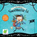 Adventures of Swashbuckle Lil: The Secret Pirate & The Jewel Thief: Books 1 and 2, Elli Woollard