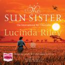 The Sun Sister Audiobook