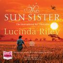 The Sun Sister Audiobook