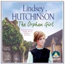 The Orphan Girl Audiobook