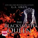 Blacksmith Queen, G.A. Aiken