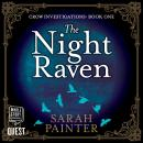 The Night Raven: Crow Investigations Book 1 Audiobook
