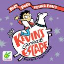 Kevin's Great Escape: A Roly-Poly Flying Pony Adventure Audiobook