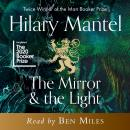 The Mirror and the Light Audiobook