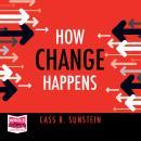 How Change Happens Audiobook