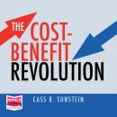 The Cost-Benefit Revolution Audiobook