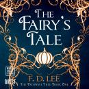 The Fairy's Tale: The Pathways Tree Book 1 Audiobook
