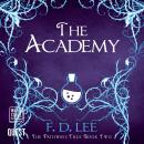 The Academy: The Pathways Tree Book 2 Audiobook