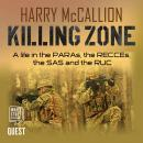 Killing Zone, Harry Mccallion