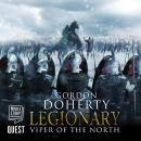 Legionary: Viper of the North: Legionary Book 2 Audiobook