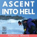 Ascent into Hell Audiobook