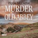 Murder at the Old Abbey: Lambert and Havard, book 2, Pippa Mccathie