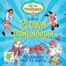 Great Clown Conundrum, Alexander McCall Smith
