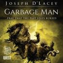Garbage Man Audiobook