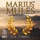 Marius' Mules I: The Invasion of Gaul: Marius' Mules Book 1 Audiobook