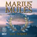 Marius' Mules II: The Belgae: Marius' Mules Book 2 Audiobook
