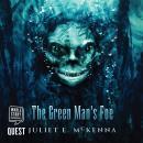 The Green Man's Foe: Green Man's Heir Book 2 Audiobook