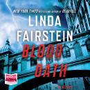 Blood Oath Audiobook