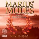 Marius' Mules III: Gallia Invicta: Marius' Mules Book 3 Audiobook