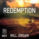 Redemption: Ryan Drake Book 1 Audiobook