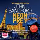 Neon Prey Audiobook