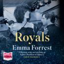 Royals Audiobook