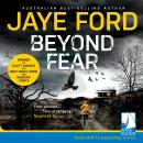 Beyond Fear Audiobook