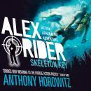 Skeleton Key Audiobook