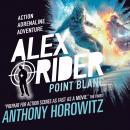 Point Blanc Audiobook